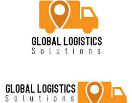 #28 for Create a Logo for a Tracking Shipment Company by abdofteah112