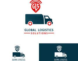 #21 for Create a Logo for a Tracking Shipment Company by SaryNass