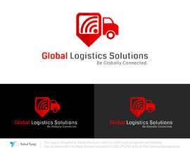 #8 for Create a Logo for a Tracking Shipment Company by rahulkaushik157