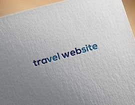 Nro 120 kilpailuun Looking to find some good designer who can help me design a beautiful logo for my Travel site käyttäjältä santi95968206