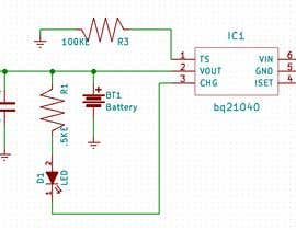 #4 cho Design and fabrication of a custom capacitor with better spec.s than my design. bởi easin12arfat