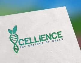 Nro 111 kilpailuun Design logo for company in cell biology and health domain käyttäjältä logolover007