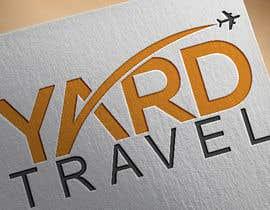 Nro 25 kilpailuun Design a logo for a travel company käyttäjältä imamhossainm017
