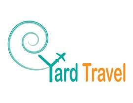 Nro 26 kilpailuun Design a logo for a travel company käyttäjältä JhShihab