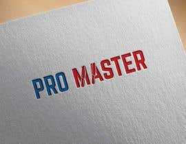 Nambari 151 ya Logo design for PRO MASTER na mindreader656871