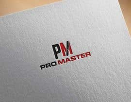 Nambari 152 ya Logo design for PRO MASTER na mindreader656871