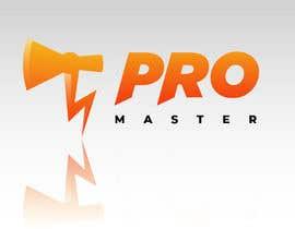 #155 para Logo design for PRO MASTER de fah599909efeee24