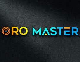 anubegum tarafından Logo design for PRO MASTER için no 218