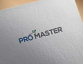 #173 pёr Logo design for PRO MASTER nga shoheda50