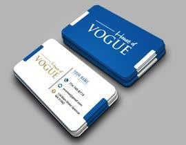 #199 para Design a business card por rasuchowdhury66