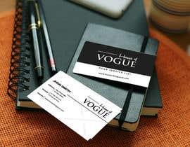 #237 untuk Design a business card oleh mdabdulkarim1122