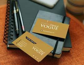 #242 untuk Design a business card oleh mdabdulkarim1122