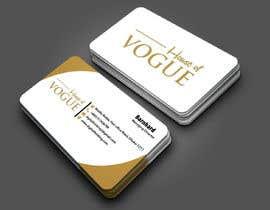 #231 untuk Design a business card oleh moinuddin03