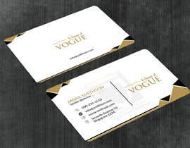 #271 for Design a business card by shilpykhatun888