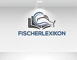 #51 Logo design for fishing related website részére designstudio136 által