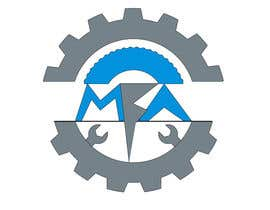 """#50 for I need a logo design for """"MFA"""" with underneath the logo """"Mechanical Installation """" by MFGraphicDesign"""