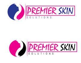 Nro 121 kilpailuun Logo & new skin care business design for cards, brochures, social media & future website. käyttäjältä Saif2483
