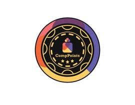 #31 pentru Design reward points icon de către smizaan