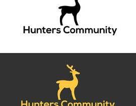#38 for simple logo for  hunters community by mdshakib728
