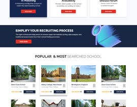 #104 for Need a prototype for website - 2 pages by mnomanshamsi