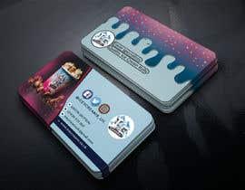 redstar041 tarafından design a business card için no 73