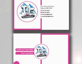 #71 para design a business card por MDAzimul