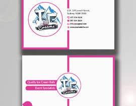 MDAzimul tarafından design a business card için no 71