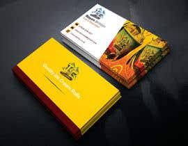 #80 para design a business card por mojnur82