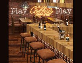 #52 untuk Stylised bar design oleh vungurean