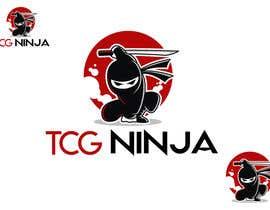 #26 untuk Logo need with animated Ninja oleh AshishMomin786