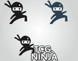 #38 untuk Logo need with animated Ninja oleh mdrubela1572