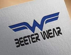 #22 pentru I want a logo created like the photo I have attached. It's for a gym apparel brand. de către badhonkhan8505