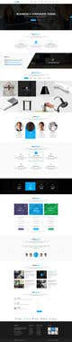 Kilpailutyön #31 pienoiskuva kilpailussa Website Design Company Website Needed...haha