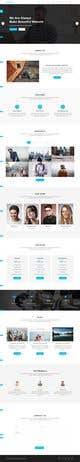 Imej kecil Penyertaan Peraduan #21 untuk Website Design Company Website Needed...haha