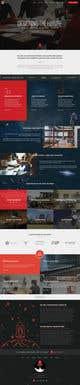 Imej kecil Penyertaan Peraduan #29 untuk Website Design Company Website Needed...haha