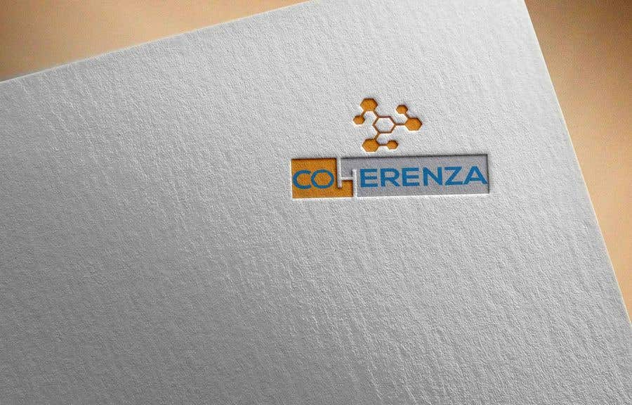 Proposition n°228 du concours Logo and style for a Consultancy Company