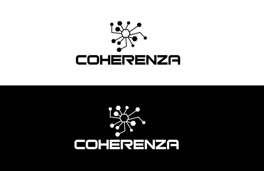 Proposition n°381 du concours Logo and style for a Consultancy Company