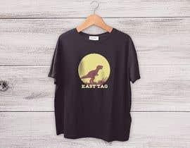 #33 untuk Design a tshirt print oleh sufwanmehmood