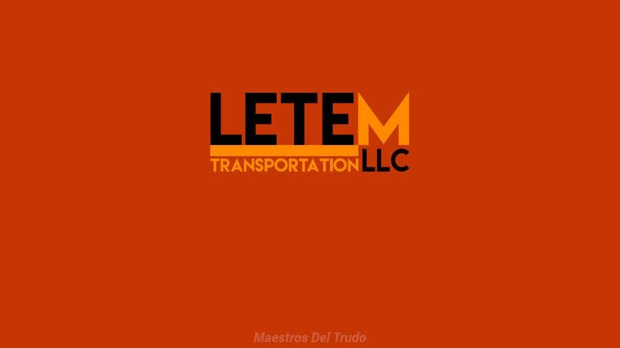 Contest Entry #7 for I need a logo for a new logistics/trucking company