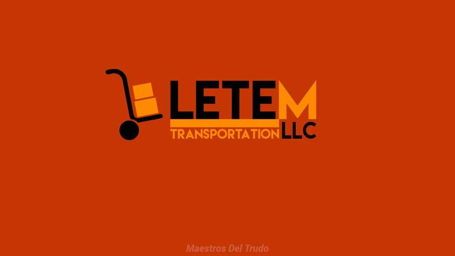 Contest Entry #16 for I need a logo for a new logistics/trucking company