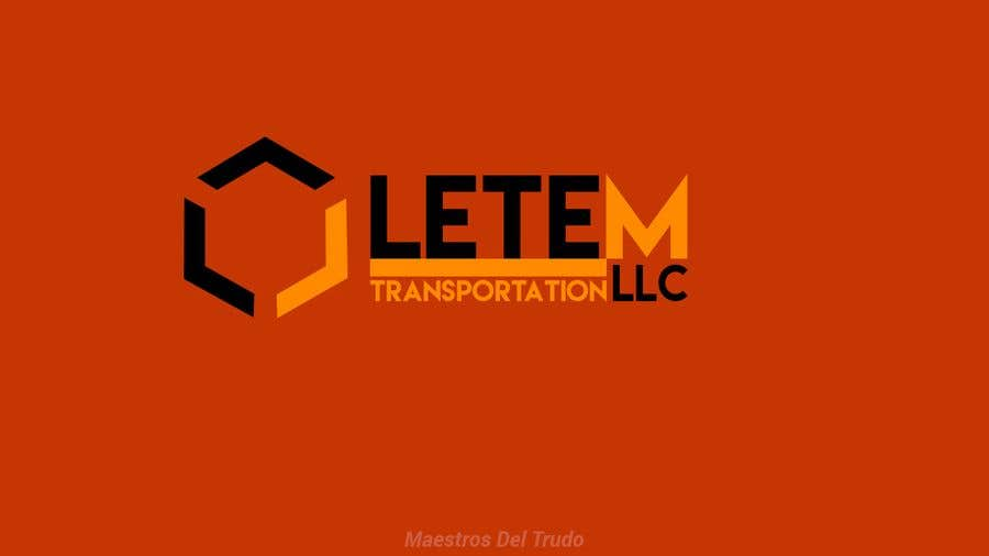 Contest Entry #20 for I need a logo for a new logistics/trucking company