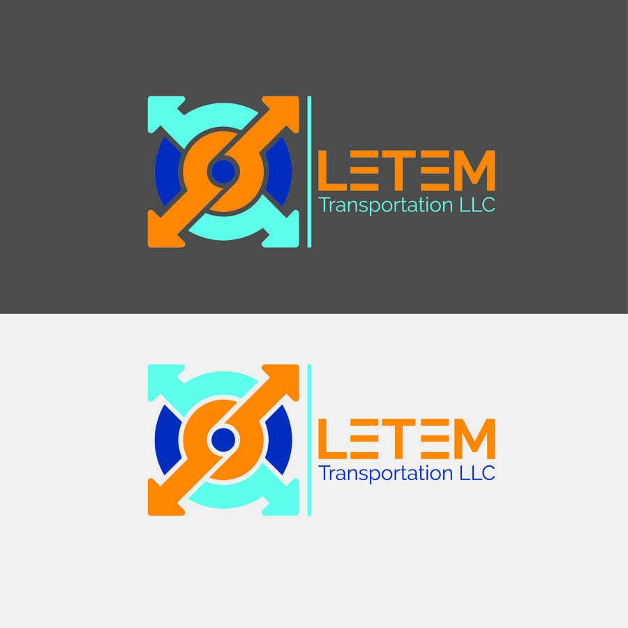Contest Entry #47 for I need a logo for a new logistics/trucking company