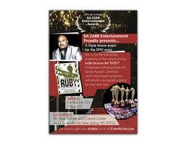 #22 untuk Professional Events Poster Design oleh YassineMzr