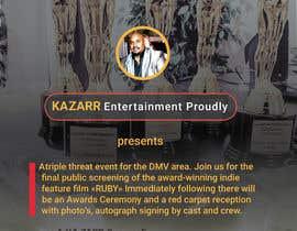 #4 untuk Professional Events Poster Design oleh MAGDY84