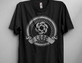 #24 untuk Create a new  design for CUGC tshirt oleh dollarbank53