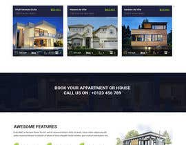 #43 para Need a website for real estate that focus on buying land. por ravindrababbar9
