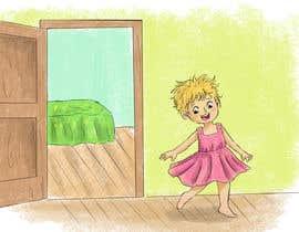 #56 for Illustrate a transgender children's book by ibrahimkaldk