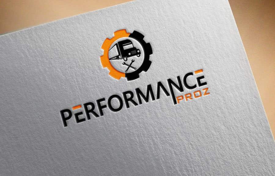 Contest Entry #36 for Design a Company Logo