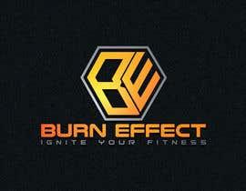 #97 for Fitness Business logo af jagodesign20193