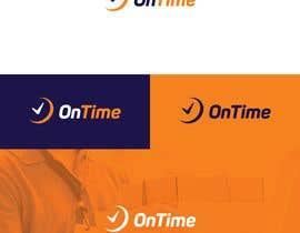 Nro 59 kilpailuun App design work,  from logo icon TO UI  Name for logo and app is (On Time) käyttäjältä R212D
